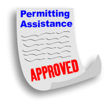Yes Permitting Assistance