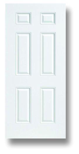 """36""""x80"""" Blank Walk Door"""